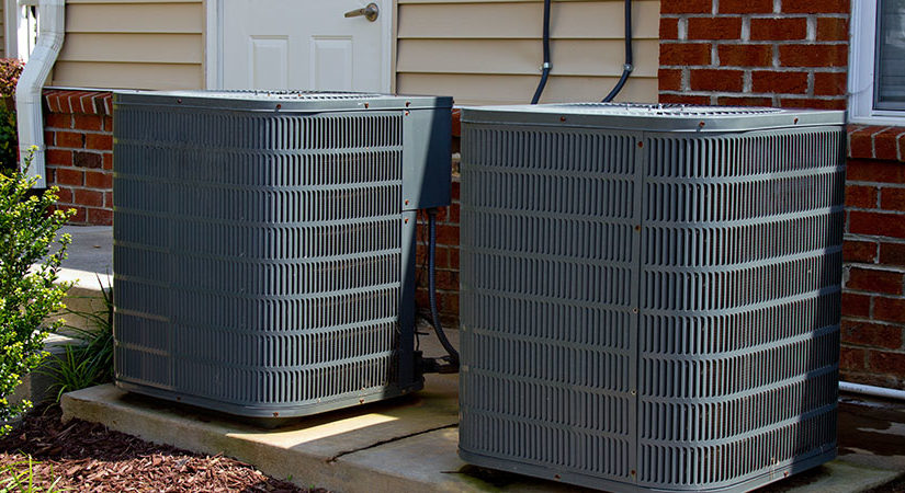 Stop Your Air Conditioner Leaking Water