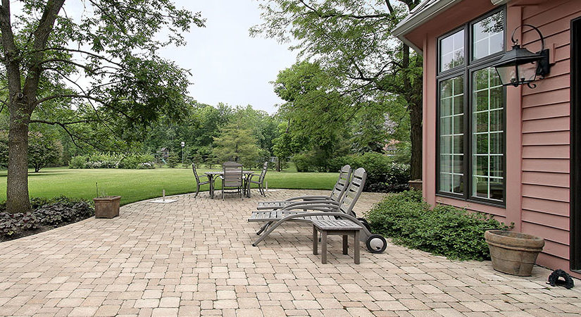 Four tips to build the patio of your dreams