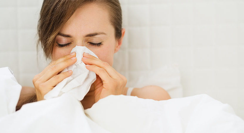 How to deal with your allergy symptoms in summer season?