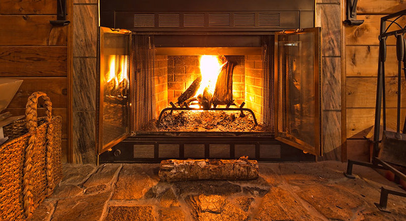 How To Maintain Your Wood Stove Chimney