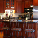 5 Things To Know About The Waterfall Countertop Design