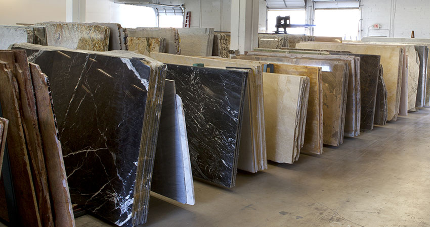 How To Buy Quality Granite Slabs For Kitchen Countertops