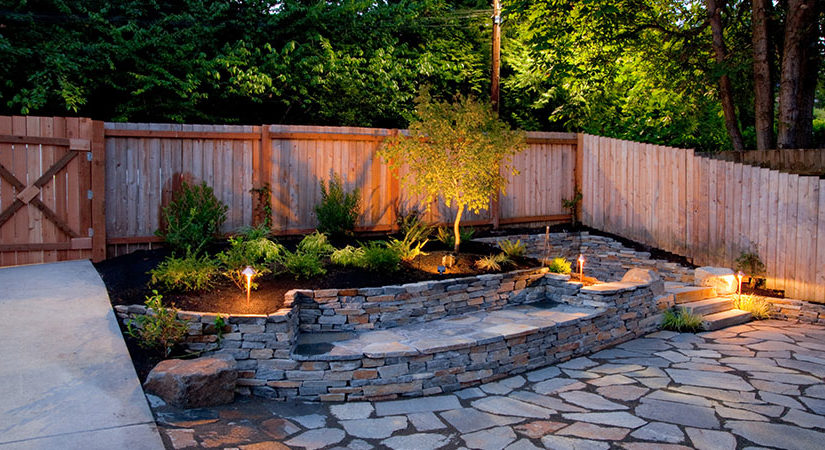 How To Lay A Natural Stone Patio