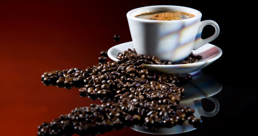 Evening Coffee