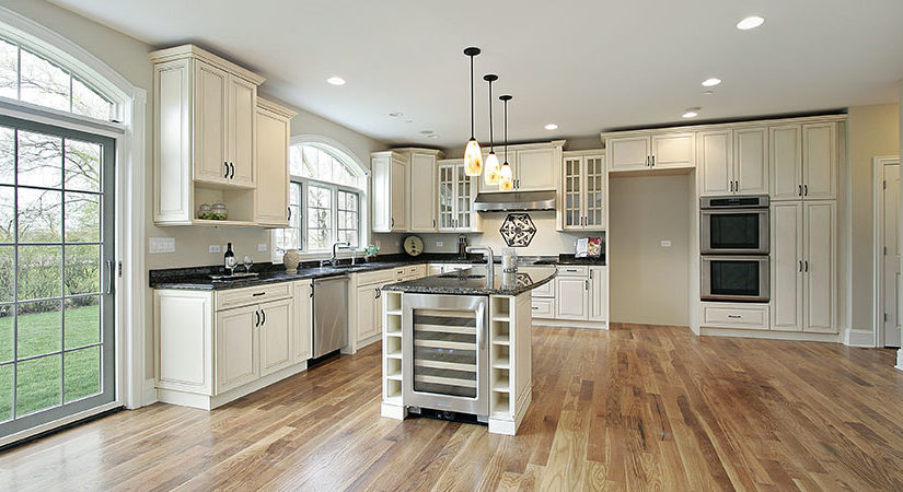 How to seal your kitchen granite countertop?